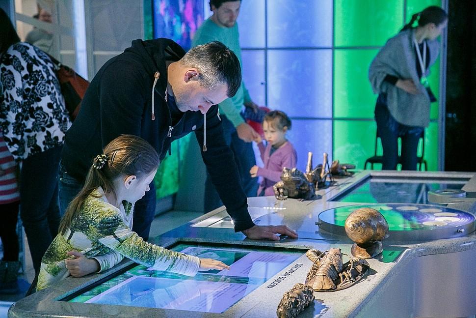 в какой музей сходить с детьми выбрали